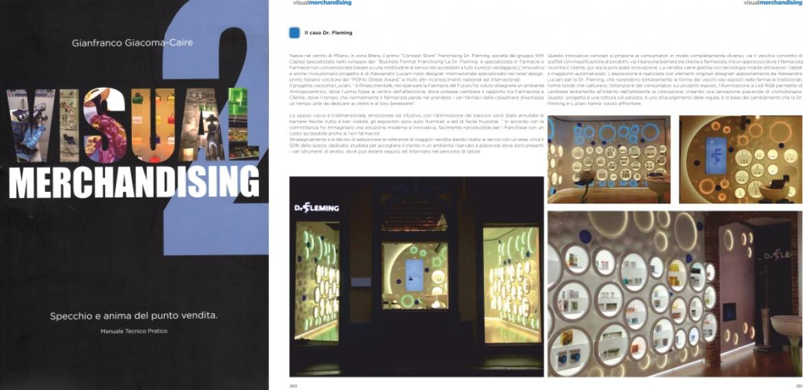 Visual Merchandising Book Alessandro Luciani