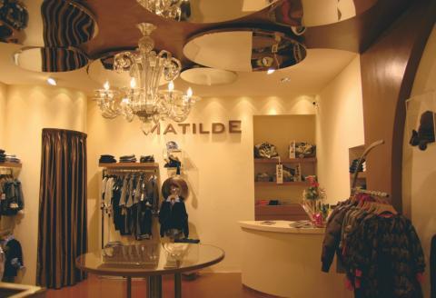 Matilde Boutique
