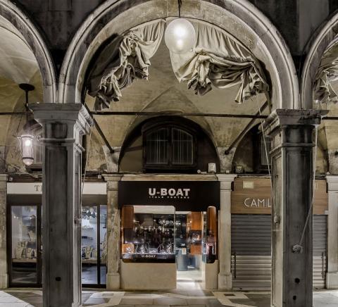 U-Boat Venezia