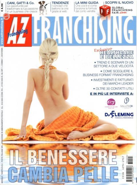 AZ Franchising Magazine