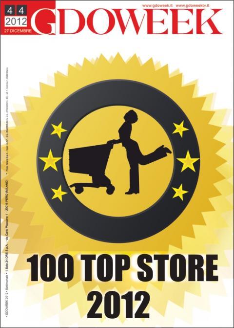 GDO WEEK 100 Top Store