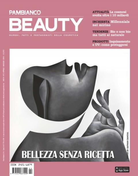 Pambianco Beauty Magazine