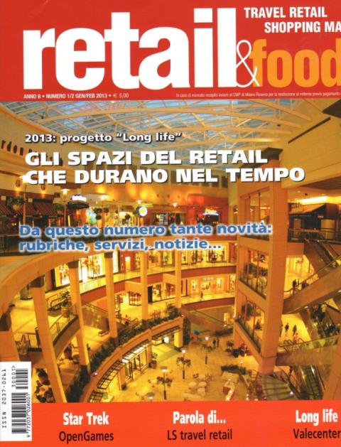 Retail&Food Magazine