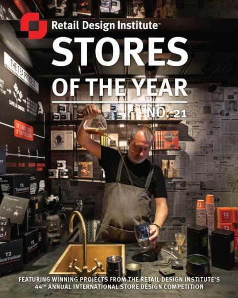 Stores Of The Year N°21